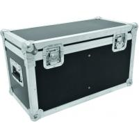 Colorful 12U Flight Case Hardware Cases For Sound / Durable Rack Case Manufactures