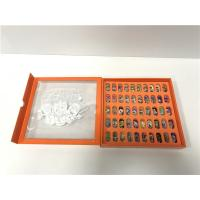 Quality EVA Inside Cardboard Gift Packaging Boxes Pantone Printing With Transparent Window for sale