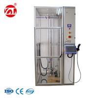 PLC Automatic Drop Tester RS-DP-03H  ,  AC Variable Frequency And Speed Motor Manufactures