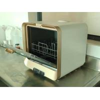 China Self Clean Fully Integrated Dishwasher , Residential Stand Alone Dishwasher on sale