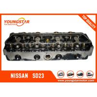 Engine Cylinder Head  NISSAN  SD23   SD25  11041-29W01  ; Pickup  2300/ Datsun 720 2289cc 2.3D, 11041-29W01 Manufactures