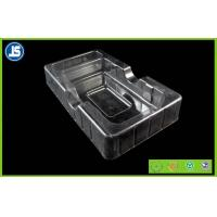 Environmental Clear Plastic Food Packaging Trays biodegradable FOR Food Manufactures