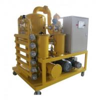 Supplier China Cheap Price Transformer Oil Purifier/Insulation Oil Filtration Machine,18000 liters per hour