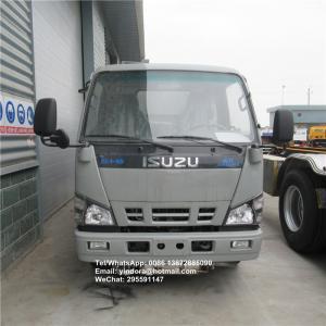 China isuzu 600p 120m3 5000l 6000l 8000l diesel truck fuel tanks fuel tank truck oil pump dispenser truck for sale on sale