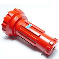 China NUMA 100 - 305mm Mining Drill Bits High Drilling Rate Compact Design on sale