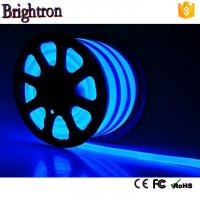 China IP68 waterproof 50m/reel joint hose home use 2700k indoor room essentials led neon wire on sale