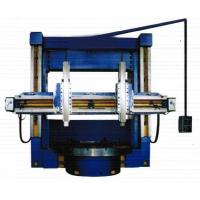 China DVT800 Double Column Vertical Spindle Turning Machine Tool Factory In China on sale