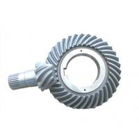 Quality Cutter pinion,Single Speed Heavy Duty Gear shaft, Hole Digger Gear Box Gear for sale