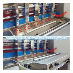Easy Installation Corrugated Box Die Cutting Machine Waste Paper Stripper Manufactures