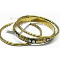 Factory direct supply No rust Durable Discount express fashion Unisex stainless steel bangle(STBG-0123) Manufactures