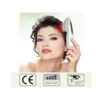 White Prevent Hair Loss 650nm Semiconductor Laser Treatment Instrument Comb Manufactures