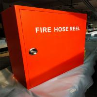 China Fire Rated Fire Extinguisher Cabinets For Office Buildings / Schools / Hospitals on sale