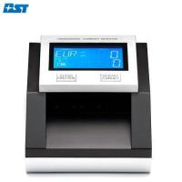 GBP , USD Bill Currency Detector Machine , Fake Currency Checking Machine Manufactures