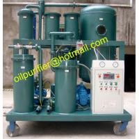 High Viscosity Used Lubricating Oil Purifier Machine,TYA Vacuum HYDRAULIC FLUID PURIFICATION SYSTEM Manufactures