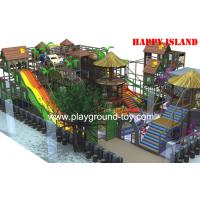 Home Playground Equipment Kids Soft Indoor Play Centre With 70 Countries Real Projects Manufactures