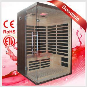 shower Cabin Sauna GW-2H1 Manufactures