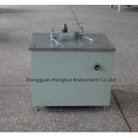 China Automatic Dumbbell Sample Making Machine For Plastic , Organic Glass on sale