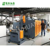 Quality Advanced PTFE Extrusion Machine High - Grade Hydrostatic Bearing Equipment for sale