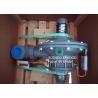 Buy cheap Custom Fisher Gas Regulator 99 Pressure Reducing Regulator With Pilot from wholesalers