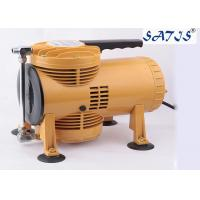 Oil Free Industrial , Membrane Inflation Air Supply Portable Mini Pump Mini Compressor Manufactures