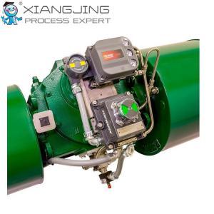 China Adjustable Pressure Reducing Valve Fisher DVC6200 SIS Digital Valve Positioner on sale