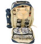 4 person travel cooler backpack, picnic cooler backpack Manufactures