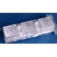China Aluminum Gadolinium alloy AlGd30 master ingot for 3C products in aluminum industry AlMo50 AlNd50 AlNb50 on sale