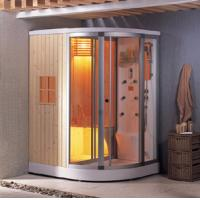 China shower enclosure,steam room,fiberglass shower room on sale