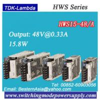 HWS15-48/A (Lambda) 15W 48V AC-DC Power Supply Manufactures