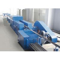 Cold Seamless Alloy Steel Continuous Rolling Mill Equipment 15m LG45 With 75KW Manufactures