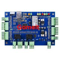 Two Door Two Way Door Access Control Panel 32 Bit Manufactures