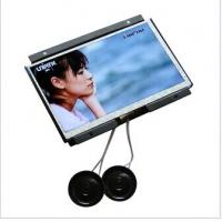 HD 7 Inch Open Frame LCD Monitor Digital Signage LCD Display With Remote Control Manufactures