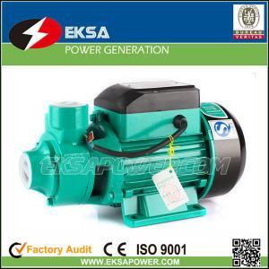 China QB60 water pumps on sale