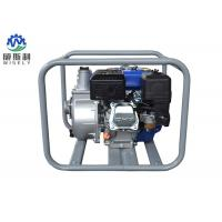 High Pressure Fp20  Small Gasoline Water Pump High Efficiency Impeller Design Manufactures