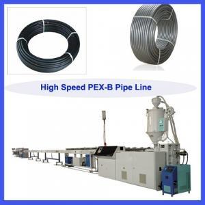 China Ultrasonic Overlap Welding AL-Plastic Composite Pipe Line on sale