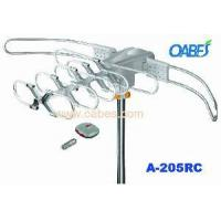 Outdoor TV Antenna /Remote Control Type (A-205RC) Manufactures
