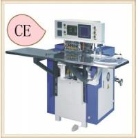 Automatic Plastic Bag Soft Handle Sealing Machine Manufactures