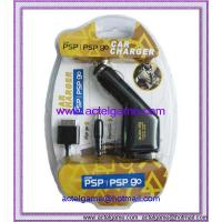 PSPGo Car Charger SONY PSPgo game accessory Manufactures