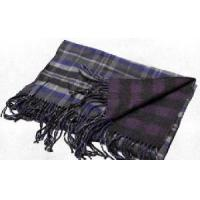 Brushed Silk Printed Scarf (LC-C211) Manufactures