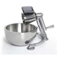 China Stainless steel vegetable chopper on sale