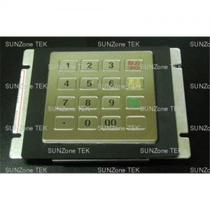 DES 3DES ATM PIN Pad Manufactures