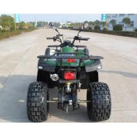 Air Engine 200CC Automatic EEC ATV , 4 x 4 CVT Farm EEC ATV Quad On Road Manufactures
