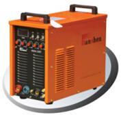 China light duty ialuminum tig inverter welding machine wsm400s for petroleum on sale