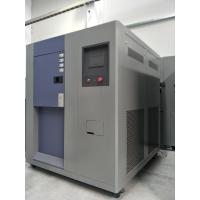 China IEC 60068-2-1 Temperature Humidity Test Chamber With Useful Capacity 224L on sale