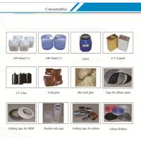 Consumables for Album Making Manufactures