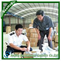 China Global to Guangzhou Customs Broker & Declaration Clearing Agent on sale