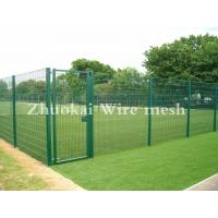 Hot Dipped Galvanized Wire Fence Manufactures