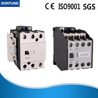 3TF 3 Pole AC Contactor 24V Coil Flame Retardant Electrically Controlled Manufactures
