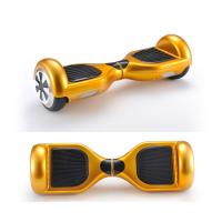 Cheap 6.5inch self balancing scooter 2 wheels,iohawk hover board mini scooter two with LED Manufactures
