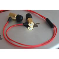 High Performance Noise Cancelling Earphones Headphones with Mic Manufactures